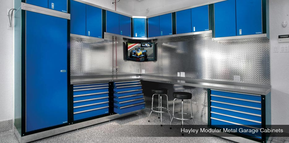 Garage Strategies Hayley Metal Cabinets Cabinets