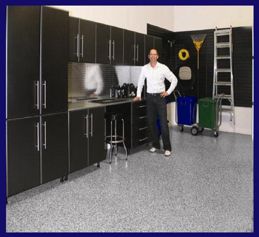 Kitchen Cabinet Garage - terraneg.com