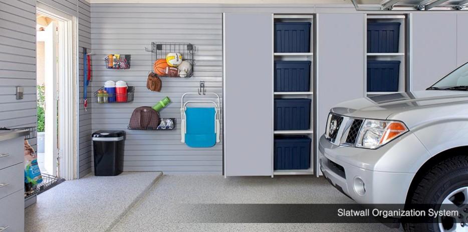 GSi Premier Garage Cabinets