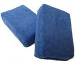 Microfiber Applicators Premium Grade