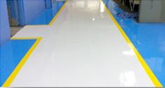 Epoxy Floor Coating - Edmonton - Garage Epoxy Products