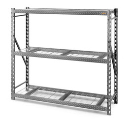 Gladiator Rack Shelving