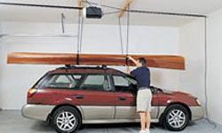 Harken Ceiling Storage