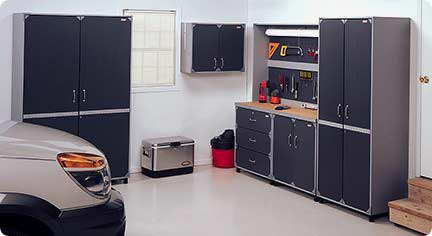 Coleman Garage Cabinets Image And Shower Mandra Tavern